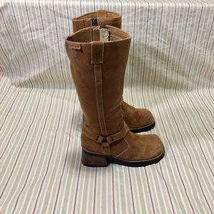 Roxy Prairie Boots